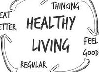Being healty