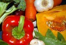 Vegan & vegetarian recipies / Ricette Vegetariane e Vegane