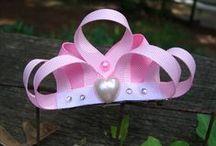 Masnik, szalagok - Bows, ribbons