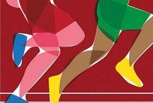 Graphic Design & Illustration / Graphic Design & Illustration / by Nalihico Joya