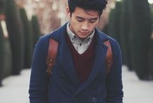 Men's fashion: Urban / by Jacob Myhre