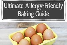 Cooking Tips & Hacks / All kinds of cooking tips, hacks, and how to guides to help in the kitchen. Visit www.NutFreeWok.com for Allergy Aware Asian Fare