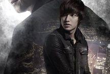 Korean Dramas • Kdramas • Kpop / I heart K everything