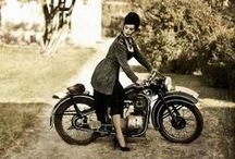 She likes / Female Bike Interests