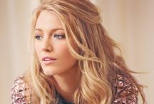 Blake Lively / Muse