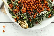 Vegetarian Recipes / Having a hard time figuring out what to have for dinner?  Check out these fabulous Vegetarian dinners!
