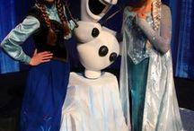 Jégvarázs - Anna, Elsa