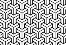 Allover / Pattern