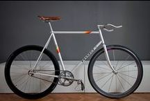 Bike / Fixie / #vélo #bike #cycle #fixie #singlespeed #cycling #fixed #fixedgear