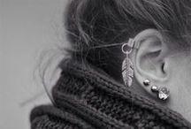 piercings