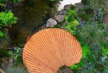 The Green Room / Garden Inspiration