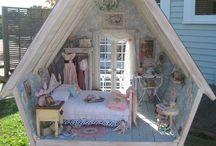 Dollhouse idea