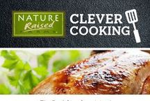 Clever Cooking / Kitchen tips and tricks that will help make any cook a chef!