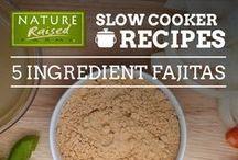 Recipes That Crock!