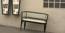 Sit-In handmade custom work / von Sit-In realisierte Sessel Mit Augenmaß und Handgewicht renoviere ich gepolsterte Möbel. Aus nachwachsenden Materialien baue ich das Innenleben meisterlich auf und lasse es neu entstehen.