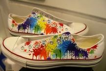 Shoes / by Victoria Brooks
