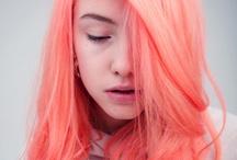 Hair prettiness / Great hair ideas & inspiration!