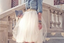 Fashion & Accessories  / fashion inspiration & lots of wants!