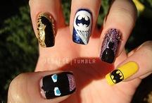Nail Art / Nail art inspiration & just some great ideas!