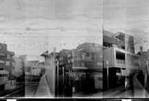 My Pics 120 Film / Lomografie Caffeenol-Develope