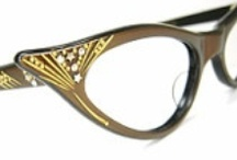 Pretty Eye Wear / Frames i would love to own, then i can see everywhere, always! and look super! :)