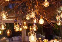 Decoration / inspiration for all kinds of events!