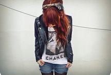 Clothing / by Ashley Cyphert