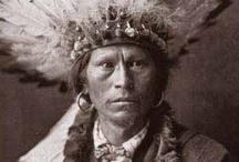 Native American Lore