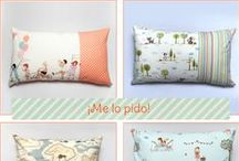 Cojines / Cushions