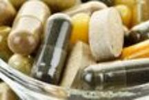 Our Natural Supplements / All of the products available at http://www.viandalife.com.