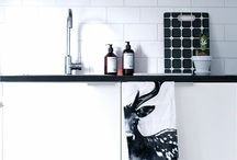 Home - kitchen / #kitchen #home #dreamhome #interior