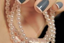 All About the Nails! / Over the top & loving it!  / by Lady Rein