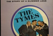 Oldies (Doo Wop) Music of the 1950s and then some.... / A musical look back at the groups and single artists from an era that is unmatched in the music world and then some. Mostly album covers, still pictures of groups/individuals and some 45 RPM records.