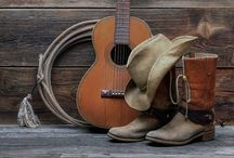 Country life and other passions!