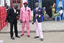 Africa Culture to Catwalk