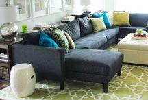Interior Design / Dream layouts, dream furniture, dream house design