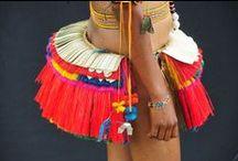 Oceania Culture to Catwalk