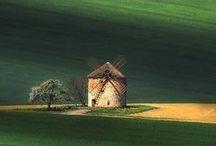 Beautiful Places (Landscape)