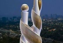 Moderne Architecture