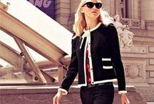 Blazier & Jacket