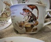 porcellana/ceramica