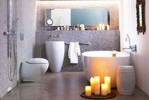 Perfect luxury bathrooms