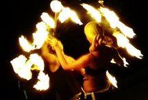 Celebration / Feuer Frei