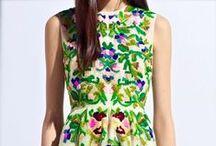 Amazing Dresses / Cudowne suknie z całego świata.