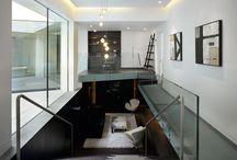 Interiors +2 / by Romy