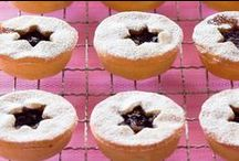 Christmas fruit mince / Mince pies are a favourite Christmas treat. In this Christmas mince collection, we've got recipes for traditional Christmas mince tarts as well as new and interesting ways to use fruit mince.