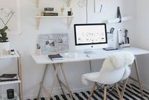 Home - workspace / #workspace #home #dreamhome #interior