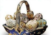 Faberge  - Eggs