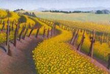 Stephen McMillan, Studio Seven Arts / Etching's by Stephen McMillan from Bellingham WA