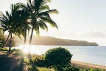 Wunderbare Urlaubsziele